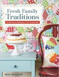 fresh family traditions book
